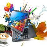 گرافیک وب سایت تا چه حد در بازدید کاربران موثر است