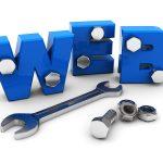 مطالب پیرامون بخش های مهم در طراحی وب
