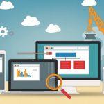 عوامل اصلی در طراحی سایت