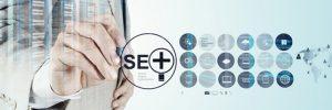 طراحی سایت بر اساس اصول موتورهای جستجو