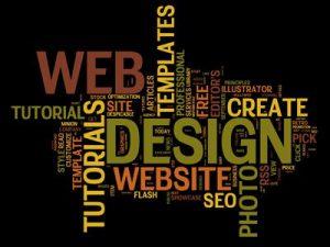نکات طراحی سایت