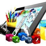 مفهوم گرافیک وب و تعریف طراحی گرافیک