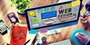 طراحی سایت ایده آل
