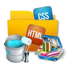 طراحی منو برای وب سایت