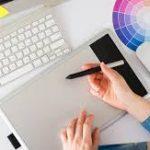 معیار های انتخاب  رنگ ها در طراحی صفحات وب