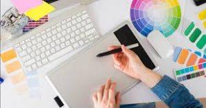 انتخاب رنگ در طراحی وب
