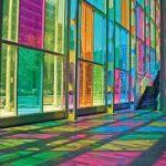 نکاتی در مورد ترکیب رنگ در طراحی سایت