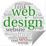 استاندارهای طراحی سایت