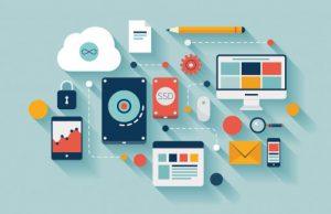 شضخصیت شناسی در طراحی سایت