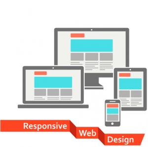 ویژگی های طراحی قالب سایت responsive