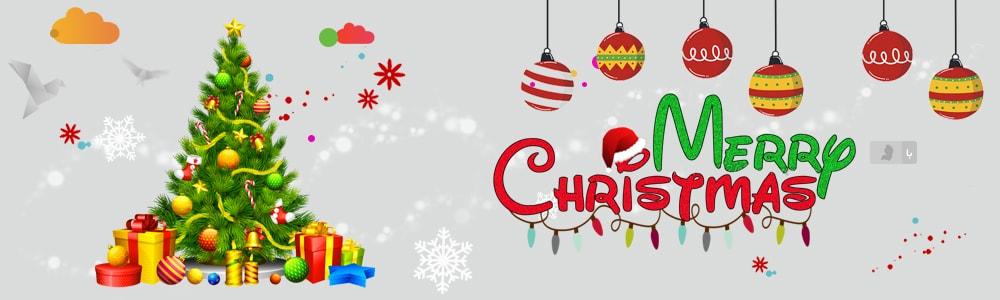 اسلایدر کریسمس