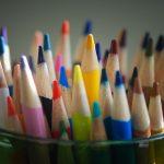 انتخاب ترکیب رنگ وب سایت