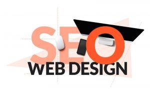 تاثیر ات سئو در طراحی سایت