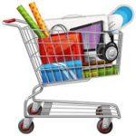 طراحی سایت فروشگاه مواد غذایی