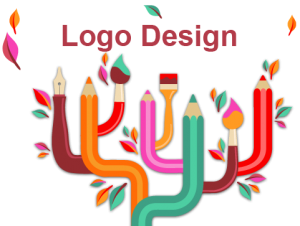 طراحی لوگو ی جذاب