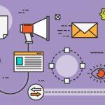 تولید محتوای مناسب در طراحی سایت