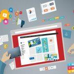 راهنمای سبک در طراحی سایت حرفه ای