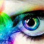 چرخه رنگ در طراحی زیبای سایت