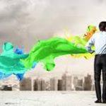 اصول اولیه رنگ شناسی وب