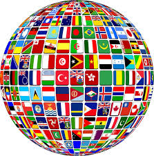 طراحی سایت چند زبانه
