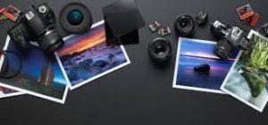 طراحی وب سایت عکاسی