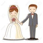 دانلود فایل لایه باز مزون لباس عروس