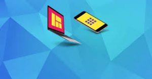 طراحی سایت در تلفن همراه