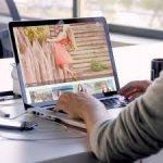 طراحی گرافیک در فروشگاه آنلاین