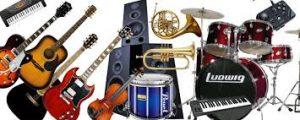 دانلود قالب موسیقی