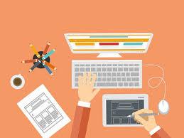 وایرفریمینگ در طراحی سایت