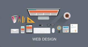 طراحی وب سایت به سبک Clean