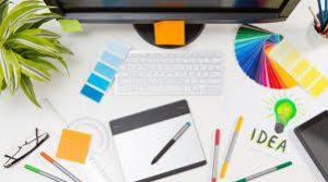 رنگها در طراحی وب سایت