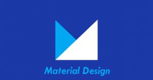متریال دیزاین در طراحی چیست