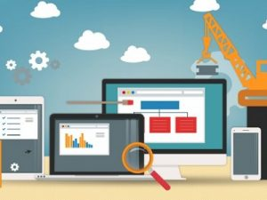 عوامل اصلی طراحی سایت