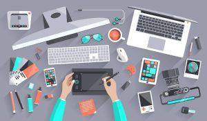 نکاتی کلیدی در مورد موفقیت در طراحی سایت