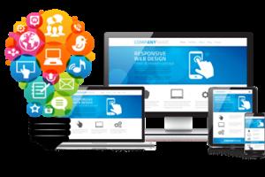 ویژگی های طراحی قالب سایت