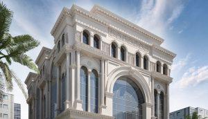 نکاتی در مورد طراحی سایت ساختمان