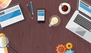 مینیمالیسم در طراحی وب سایت