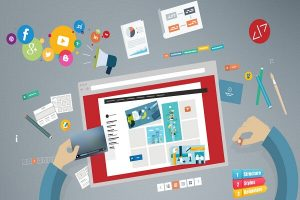 سبک در طراحی سایت حرفه ای