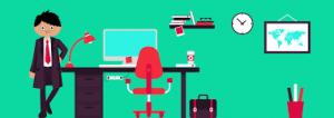 ترکیب محتوا و گرافیک در طراحی وب سایت
