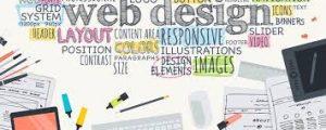 نقش  footer در طراحی سایت