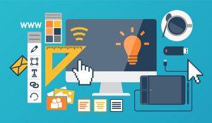 نقش خلاقیت در طراحی گرافیک
