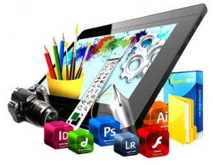 اصول استاندارد طراحی قالب سایت