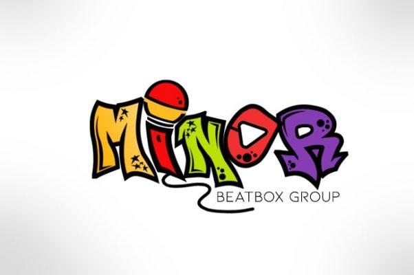 طراحی لوگوGraffiti