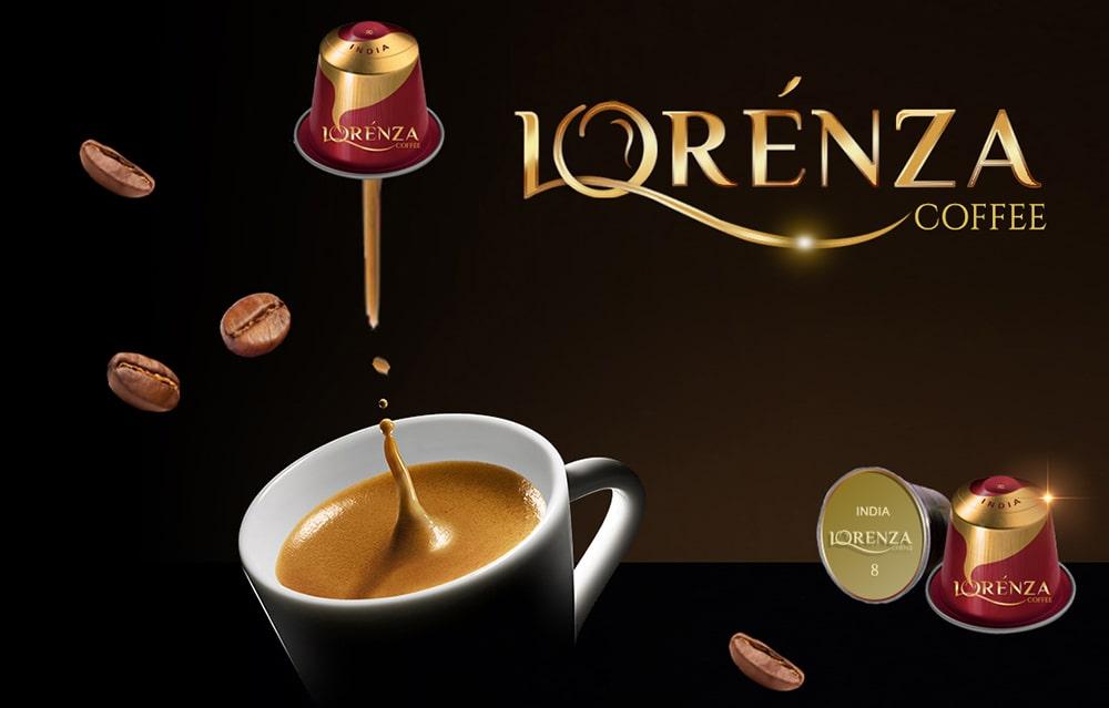 طراحی قهوه